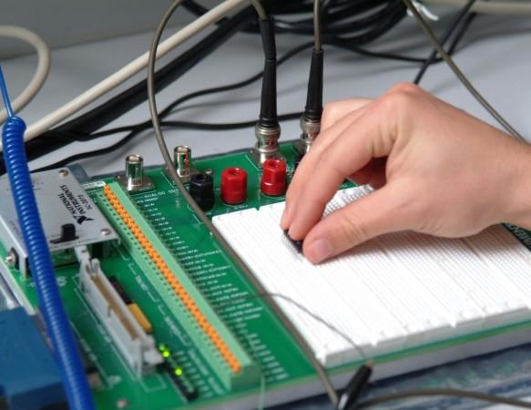 elektroniklab